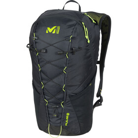 Millet Pulse 16 Zaino, black-noir